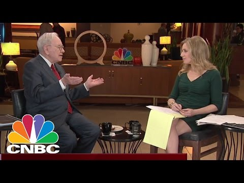 Don't Sleepwalk Through Life: Warren Buffett | CNBC