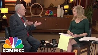 Don't Sleepwalk Through Life: Warren Buffett   CNBC