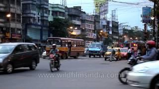 VIP market area: Kolkata