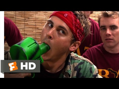 American Pie Presents Beta House (7/8) Movie CLIP - Greek Roulette (2007) HD