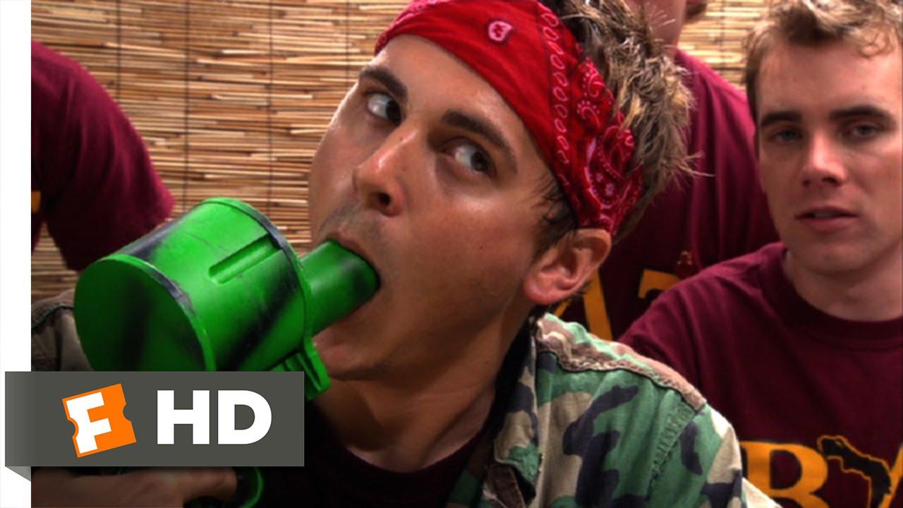 American Pie Presents Beta House 7 8 Movie Clip Greek Roulette 2007 Hd Youtube