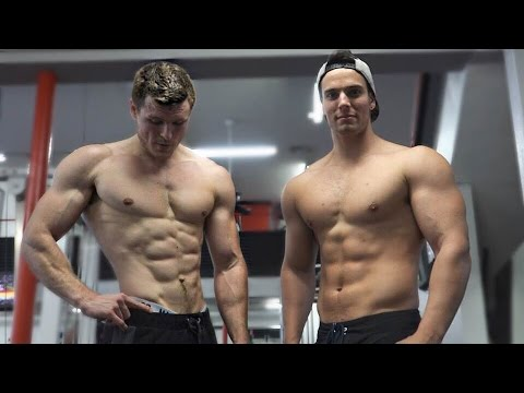 Bodybuilders Review of Eating Vegan For A Year!