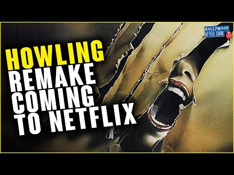 Andy Muschietti to remake HOWLING for Netflix