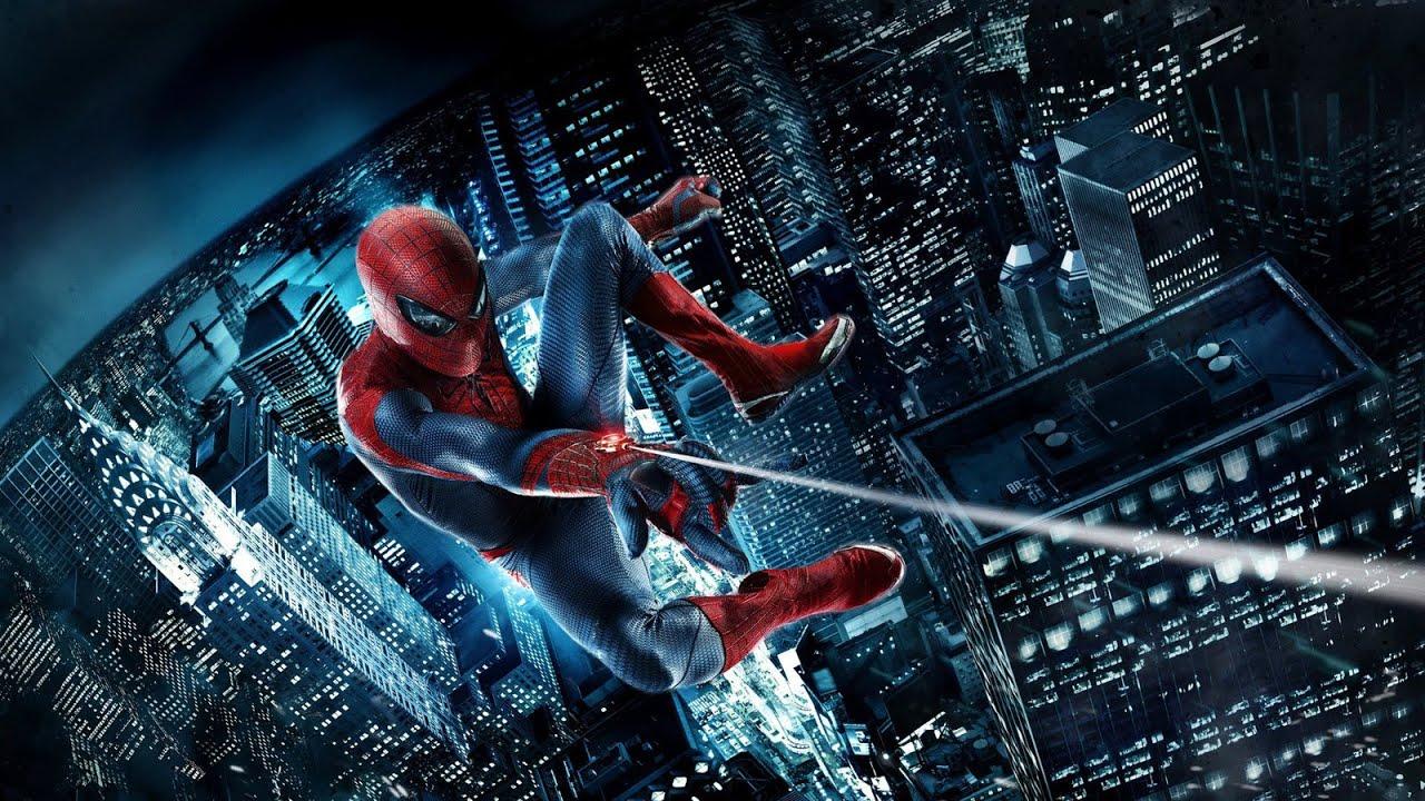 Most Inspiring Wallpaper Home Screen Spiderman - maxresdefault  Snapshot_603489.jpg