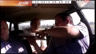 Авторегистраторы разоблачат инпекторов-взяточников(Видео предоставлено «Студией-41» Уральским госинспекторам велели вылезти из кустов и пригрозили калёным..., 2013-02-14T12:48:05.000Z)