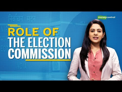 Explained | What's the role of the Election Commission?