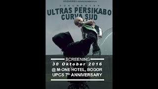 Dokumenter Ultras Persikabo Curva Sud ( UPCS )