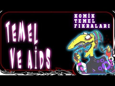 Temel Ve Aids En Komik Temel Fıkraları Sesli Anlatım Youtube
