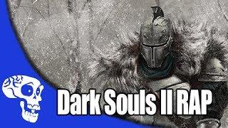 """Dark Souls II Rap LYRICS - """"Prepare to Die"""" by JT Music"""