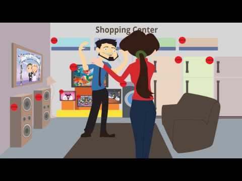Receipt Royalty Retailer Explainer Video