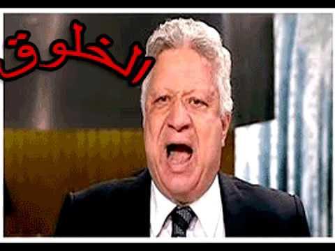 كريم حسن شحاته يغلق السماعه فى وجه مرتضى منصور بعد تطاوله