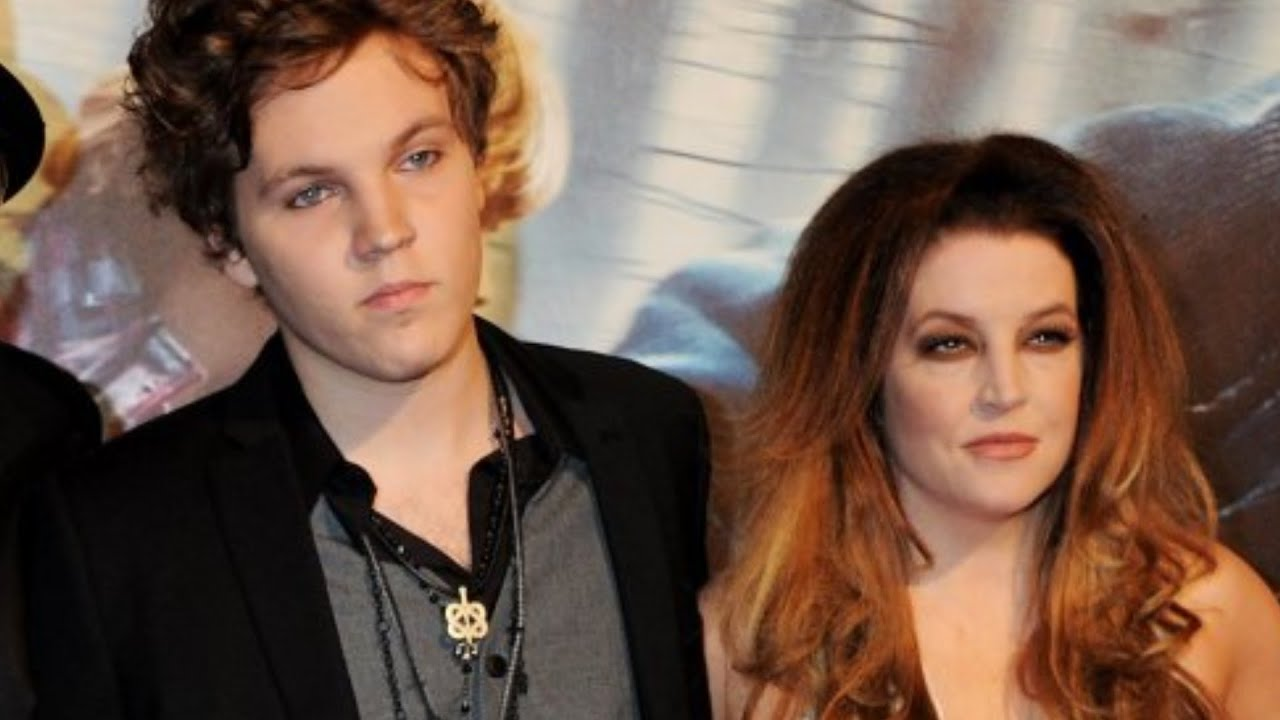 The Truth About Lisa Marie Presley S Son Benjamin Keough Youtube