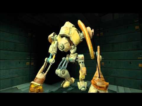 Half-life 2 - The Closure : Episode Three (Part 5) - Walkthrough
