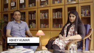 Kamyaa Misra - Rank 172 (UPSC CSE 2018) - In Conversation with Abhey Kumar