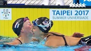 Swimming Women