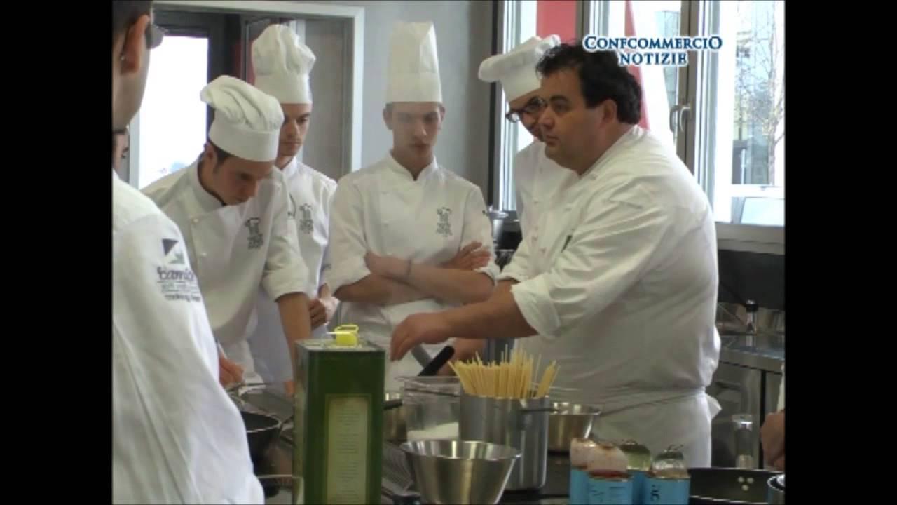master della cucina italiana, al via le iscrizioni - youtube - Master Cucina Italiana