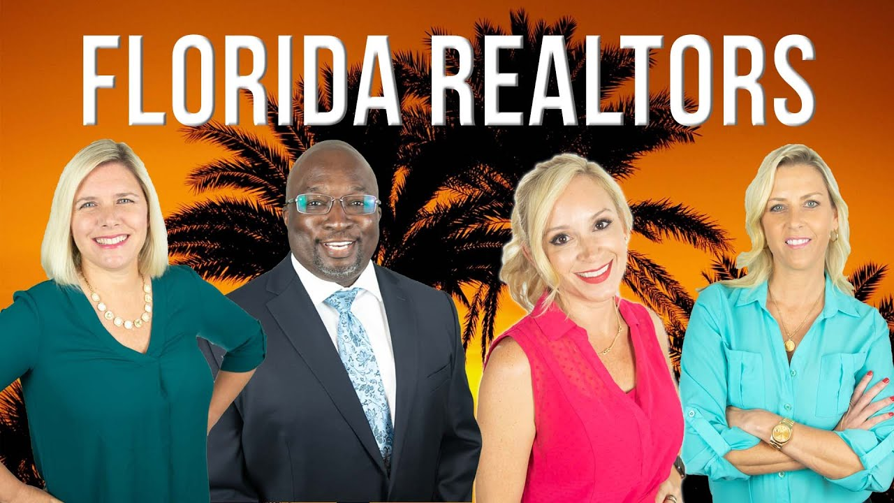 Florida Realtors Spill the TRUTH About Living in Tampa   Neighborhoods, Schools, Traffic, Weather