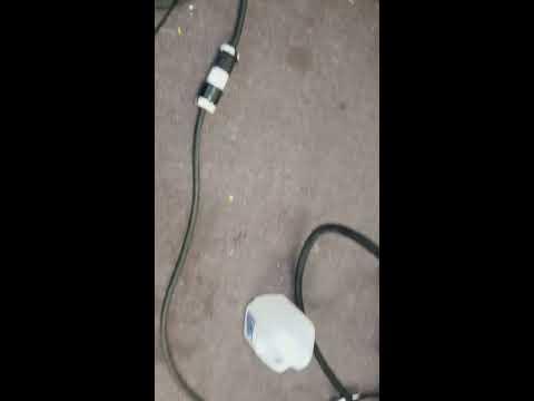 Candela Gmax pro delivery system 20-24mm test for JW medical