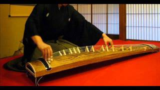 Dave Brubeck Quartet - Koto Song(箏・尺八・アルトサックス・ピアノで)