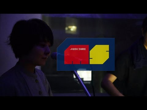 HOPI : MUSIC SHARE #064 @Red Bull Studios Tokyo