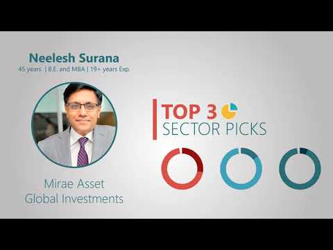 Top 5 Mutual Fund Managers in India 2017