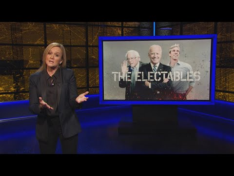 The Electables | May 15, 2019 Act 2 | Full Frontal on TBS