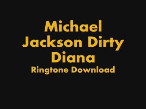 blood on the dance floor ringtone download