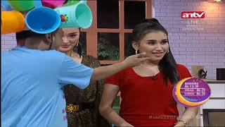 Download Luna Maya Gak Bisa Move On! | Pesbukers Ramadhan ANTV 14 Mei 2019 Mp3 and Videos