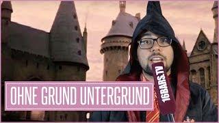 Ohne Grund Untergrund: Abbude, Conny & James Jetski (16BARS.TV)