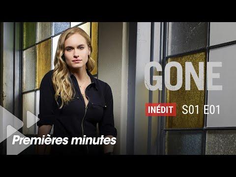 Gone, votre nouvelle série policière sur TF1 : les premières minutes