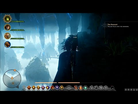 HEART OF GLASS | Dragon Age: Inquisition | Part 100 | Blind