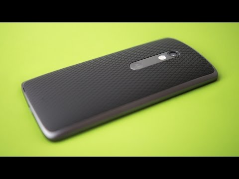Motorola Moto X Play/Droid Maxx 2 Review