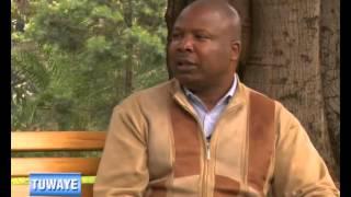 Tuwaye: Godfrey Christopher Mwesigwa, eyali omusawo we kinnansi thumbnail