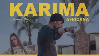 KARIMA AFRICANA - Simon Says (Official Video Clip)