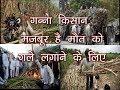 गन्ना किसान मजबूर है मौत को गले लगाने के लिए ll Jantar Mantar Live