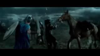 300 Спартанцев (Песня:Падали но поднимались)