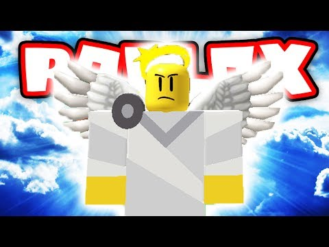 "ENTERING THE HOLY TEMPLE OF THE ROBLOX GODS! ""Adventure Forward 2"" EP5"