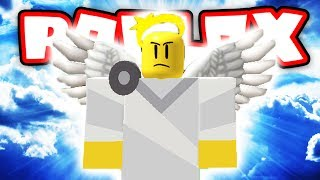"""ENTERING THE HOLY TEMPLE OF THE ROBLOX GODS! """"Abenteuer vorwärts 2"""" EP5"""
