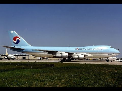 Air Disasters - Stansted Crash (Korean Air Cargo Flight 8509)