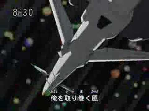 Sonic X Japanese Intro
