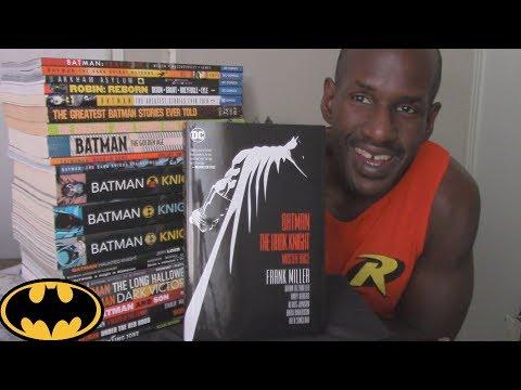 Batman: The Dark Knight III: The Master Race