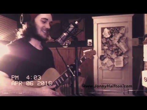 Ultra Light Beam Acoustic Cover - Jonny Halfton