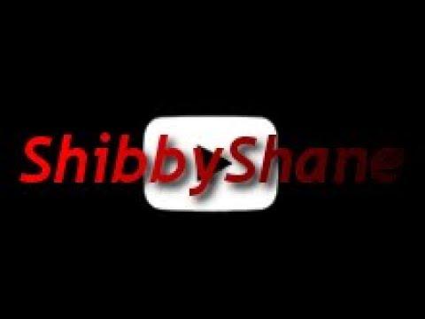 ShibbyShane plays a round of Neon Chrome |