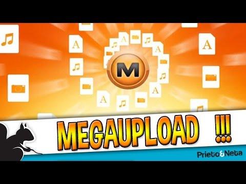 NOTICIÓN   Kim Dotcom apunta al regreso de Megaupload