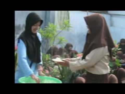 tanduk majeng traditional song madura.wmv