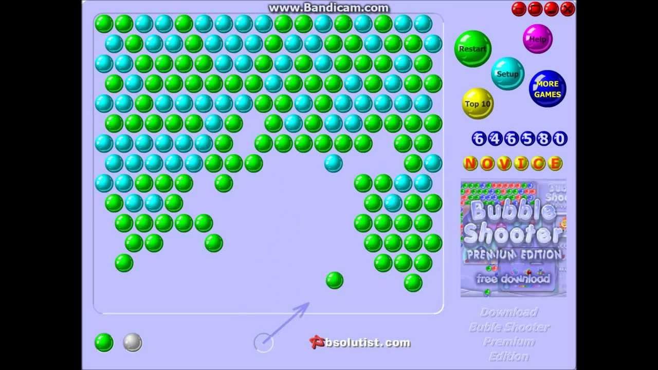 Bubble Kostenlos Spielen
