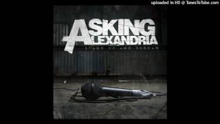 Video Asking Alexandria - The Final Episode (Let's Change The Channel) [Instrumental] download MP3, 3GP, MP4, WEBM, AVI, FLV Oktober 2018