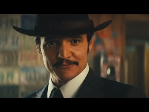 Kingsman 2 Pedro Pascal Is Agent Whiskey