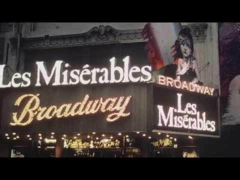 Broadway Theatre - New York
