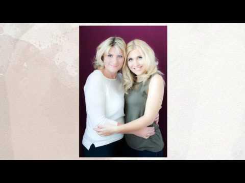 Mutter & Tochter - eine ganz besondere Liebe